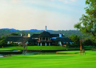 Leopard Creek Golf & Country Club