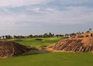 Mission Hills - Haikou - Shadow Dunes Course