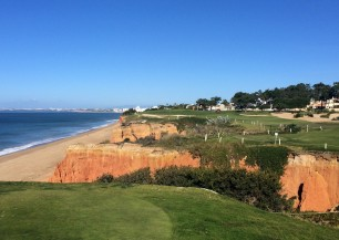 Vale do Lobo Golf Royal Course<span class='vzdalenost'>(221 km od hotelu)</span>