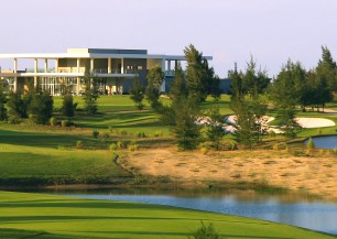 Montgomerie Links Vietnam Golf Club