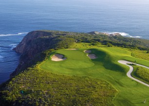 Ernie Els Oubaai Golf Club