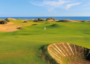 Lykia Links Golf Club