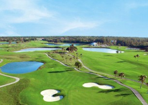 The Lucayan Course