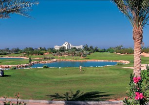 Jebel Ali Golf Resort