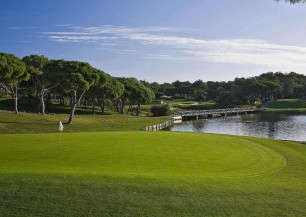 Quinta do Lago South<span class='vzdalenost'>(224 km od hotelu)</span>