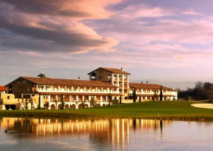 Chervo Golf Club San Vigilio