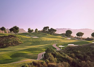La Cala Golf & Country Club - America<span class='vzdalenost'>(0 km od hotelu)</span>