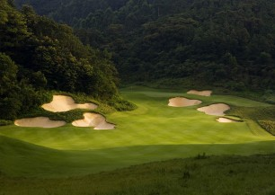 Mission Hills - Dongguan - Norman Course