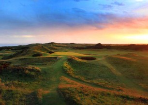 Royal Troon Golf Club Old Course