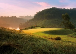 Mission Hills - Dongguan - Leadbetter Course