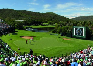 Gary Player Country Club at Sun City