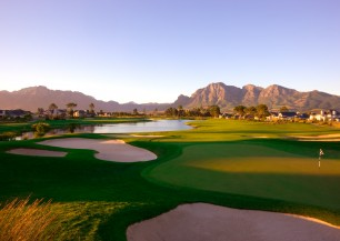 Boschenmeer Golf Estate Paarl Golf Club