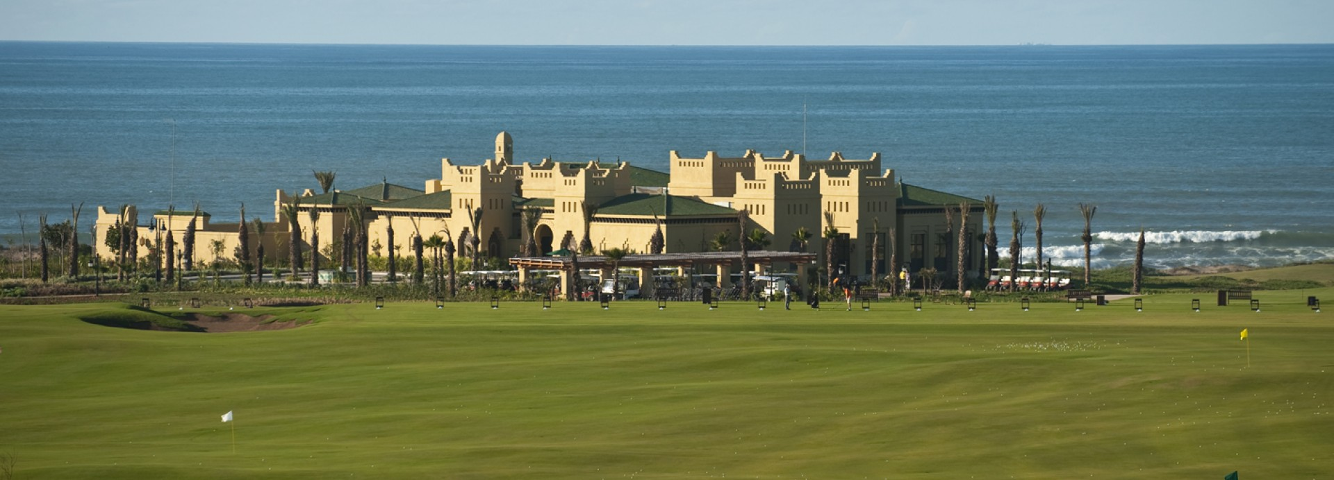mazagan beach resort- golf let *****