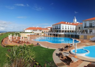 PRAIA DEL REY MARRIOTT GOLF& BEACH RESORT - golf *****
