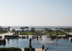 SOFITEL AGADIR THALASSA SEA & SPA - golf *****