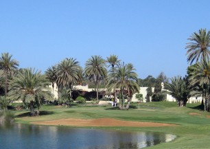 The Soleil Golf Club<span class='vzdalenost'>(379 km od hotelu)</span>