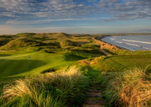 Ballybunion The Cashen Course