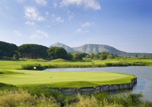 Emporda Golf Club Forest