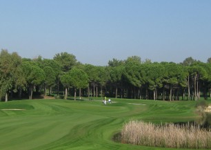 Antalya Golf Club - Sultan PGA