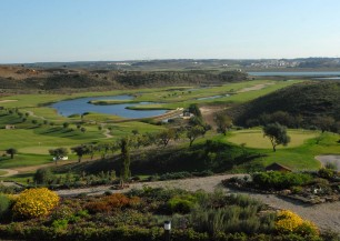 Quinta Do Vale Golf Resort<span class='vzdalenost'>(449 km od hotelu)</span>