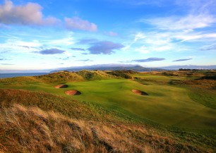 Portmarnock Links Golf