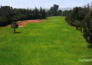 Agadir Royal Golf Club<span class='vzdalenost'>(384 km od hotelu)</span>