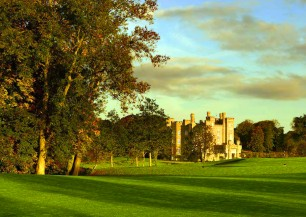 Killarney Golf Club - Killeen Castle