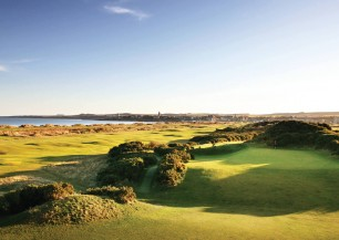 St. Andrews - Jubilee Course