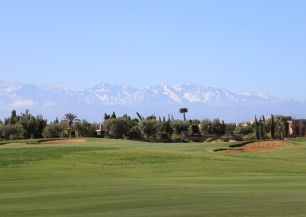 Al Maaden Golf Resort<span class='vzdalenost'>(525 km od hotelu)</span>