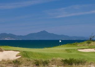 Danang Golf Club - Dunes Course