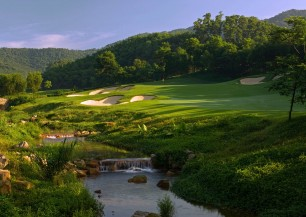 Mission Hills - Dongguan - Olazabal Course