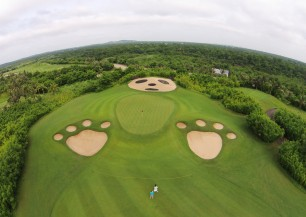 Mission Hills - Haikou - Sandbelt Trails Course