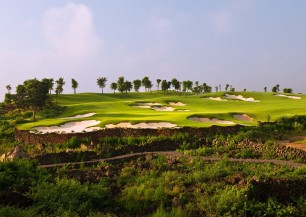 Mission Hills - Haikou - Blackstone Course