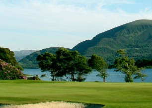 Killarney Golf Club - Mahony's Point