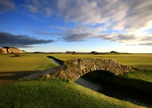 St. Andrews - Old Course