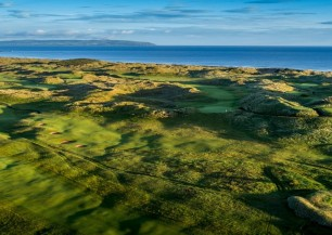 Portstewart Golf Club - Strand Course