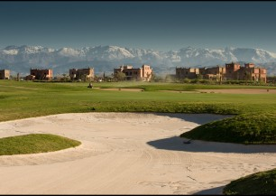 Samanah Golf Club<span class='vzdalenost'>(514 km od hotelu)</span>