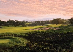 Mission Hills - Haikou - Lava Fields Course
