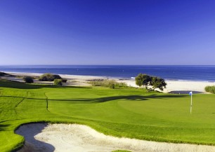 Vale do Lobo Golf Ocean Course<span class='vzdalenost'>(462 km od hotelu)</span>