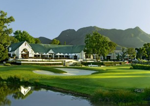 fancourt hotel & real estate - golf *****