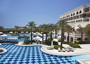 kempinski the dome - golf *****