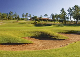 cs morgado golf resort - golf *****