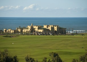 mazagan beach resort - golf *****