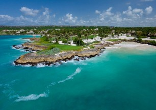 eden roc at cap cana - golf *****