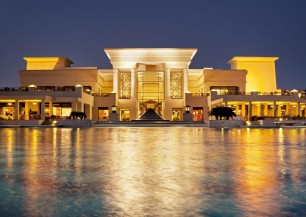 sheraton soma bay resort - golf *****