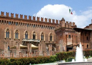 castello di carimate - golf ****