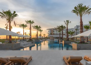 hyatt place taghazout bay - golf *****
