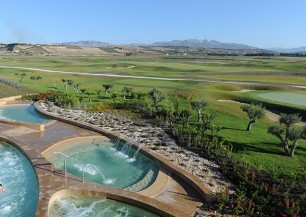 VERDURA GOLF & SPA RESORT - golf *****