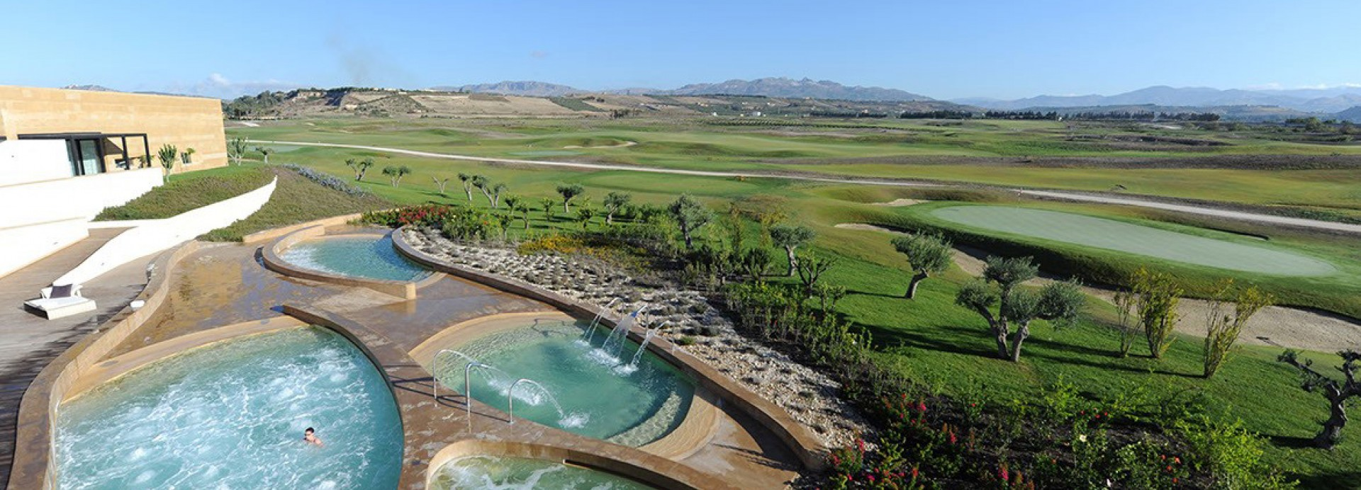 verdura golf & spa resort - golf let *****