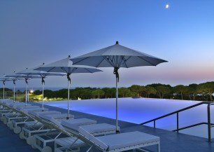 the oitavos - golf *****